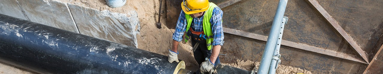 Sewer Blockage Safety for Customers